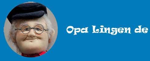 Opa Lingen als Eigentümer dieser Seite.