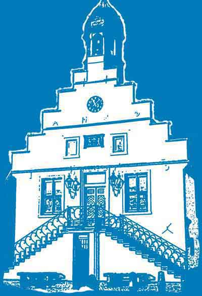 Altes Rathaus in Lingen (Ems)