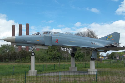 Phantom in Wittmund