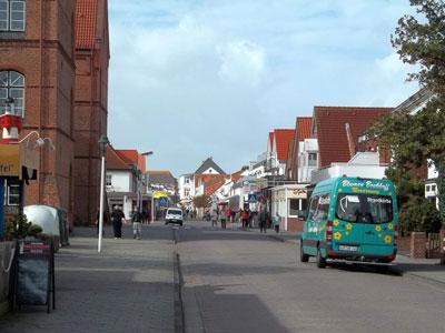 Stadt Norderney
