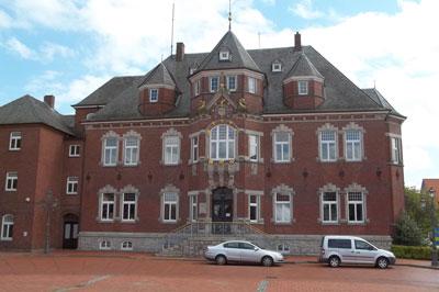Wittmund Kreishaus