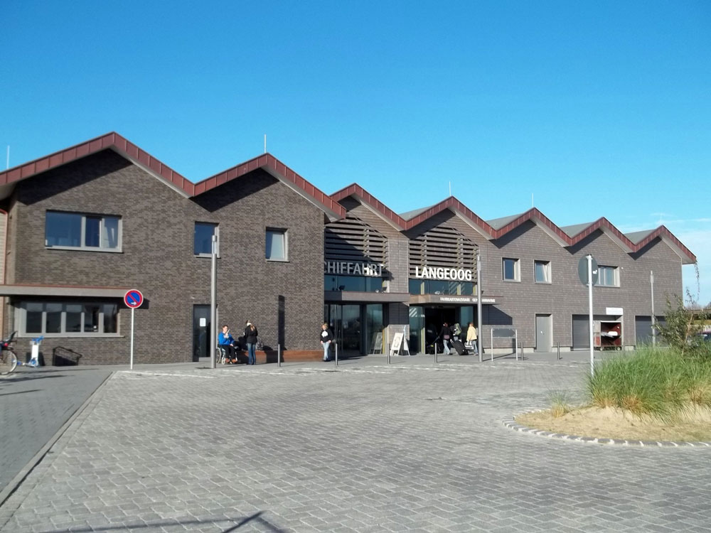 Fährhaus Bensersiel