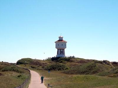 Langeoog Wasserturm