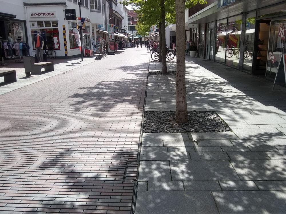 Lingen Lookenstraße
