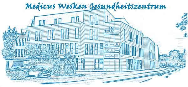 Gesundheitszentrum Medicus Wesken