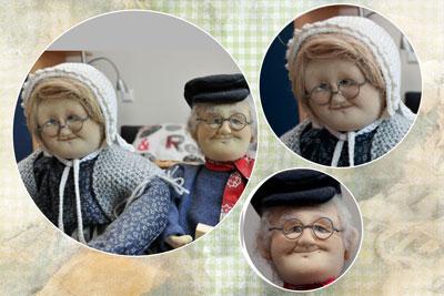 Oma und Opa Lingen