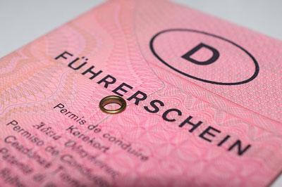 Senioren-Führerschein