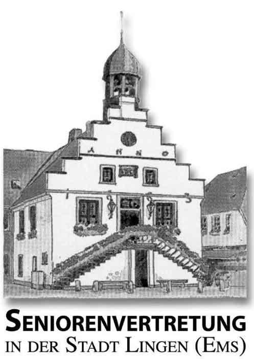 Logo Seniorenvertretung Lingen