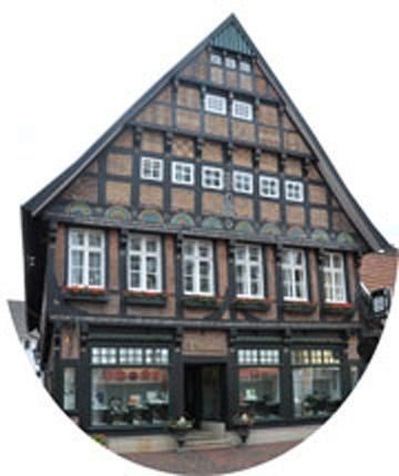 Fachwerkhaus Hellmann