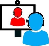 Rechner Video Unterhaltung